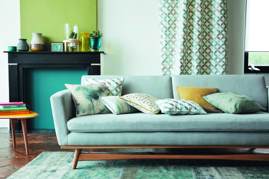 10 Sofa Styles - Different Types Of Couches