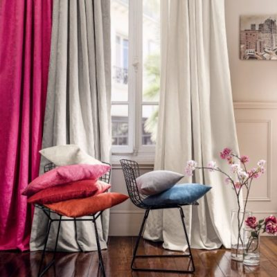 Colours of Curtains: How to Choose the Best One to Fit Your Home