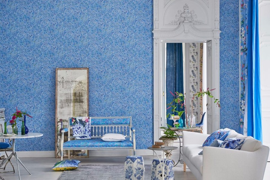 Considering Wallpaper? Here's How to Get Started I Houzz